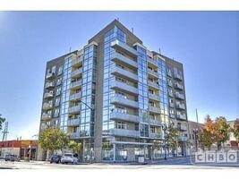 building sw view San Diego corporate rental