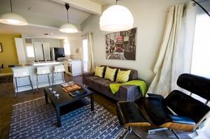 Fully Furnished Austin TX rental home