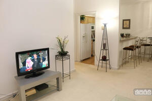 Furnished Condo at Heart of Nob Hill, SF