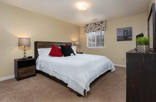 Corporate Furnished Housing in Crestview