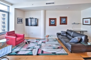 Furnished Rental in Portland