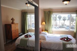 Santa Monica corporate rental