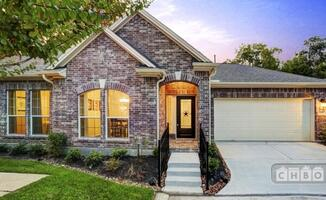 Single story patio home in great school district