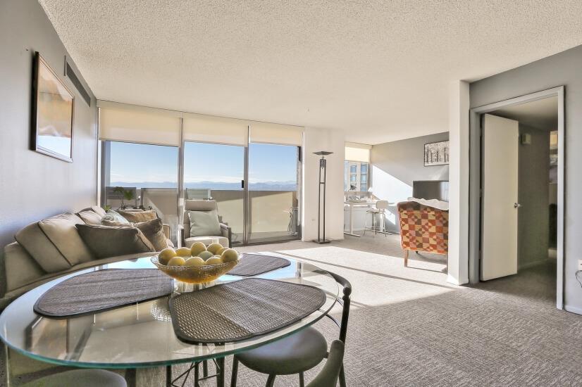 Luxury Corporate Housing in Denver, CO