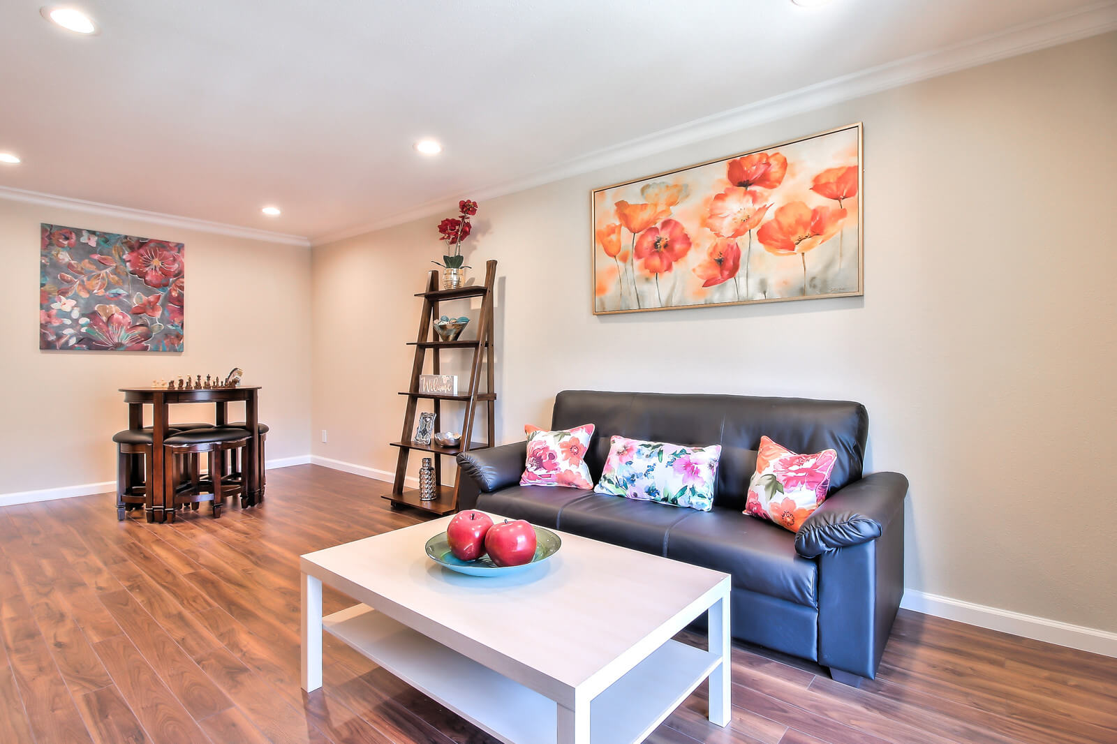 Fully furnished CHBO certified property