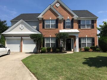 Furnished Home in Exclusive Ballantyne
