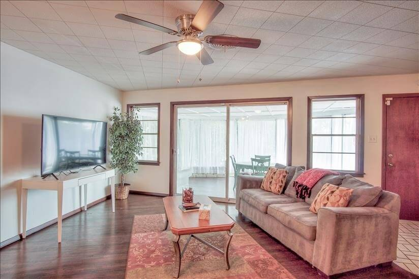 The Retreat at Sunset Hills - furnished