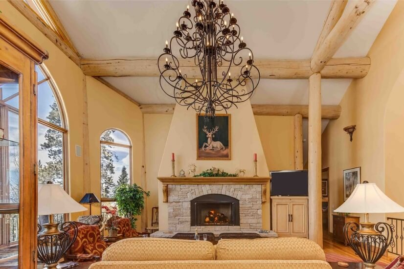 Luxury Villa, Breckenridge, Sleeps 12