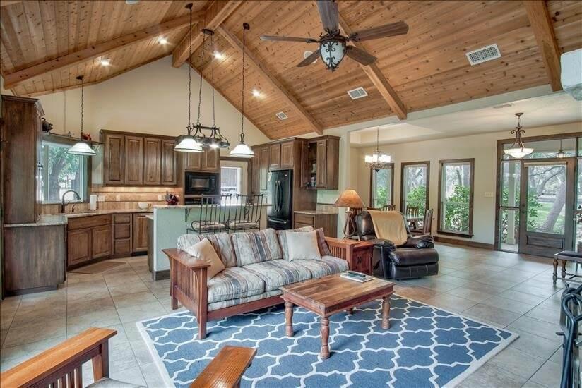 All Inclusive Short Term Housing Boerne, TX