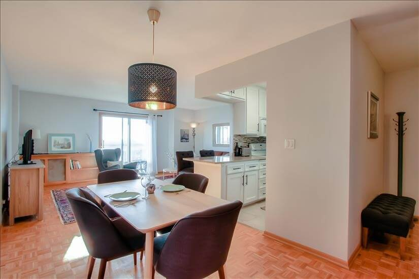 Downtown Furnished Loring Park 1 Bdrm