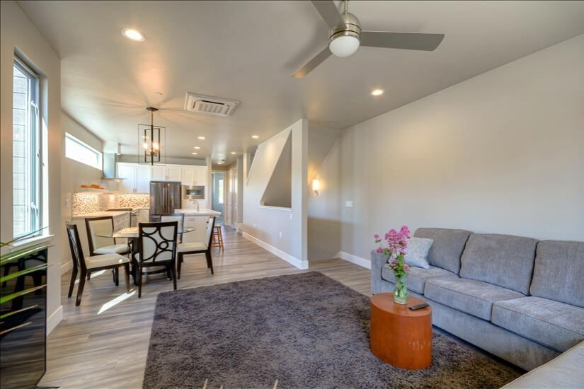 Fully Furnished and All Inclusive Sacramento