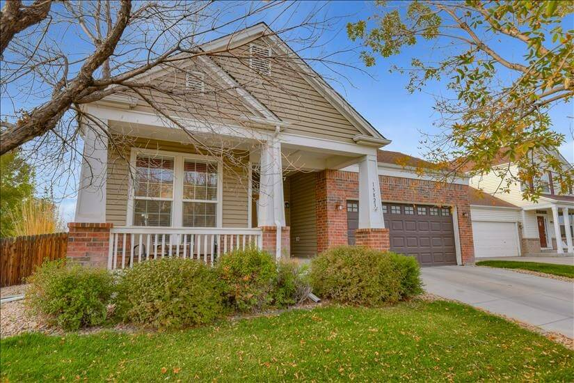 Fully Furnished home near DIA