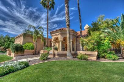 Luxury Villa for Executive Residence