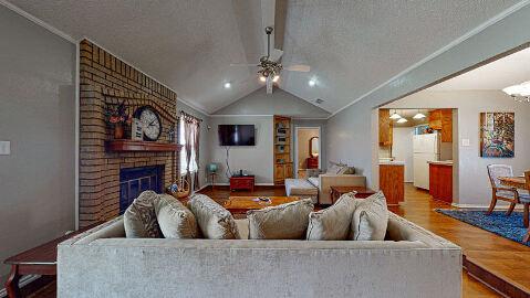 Western Hills Furnished Home in Midland