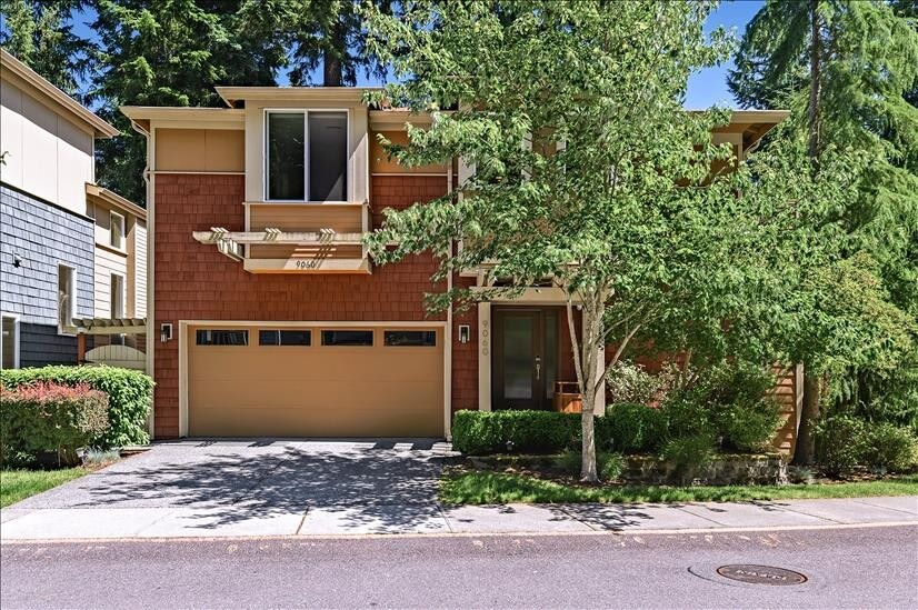 Redmond Furnished Home Near Microsoft