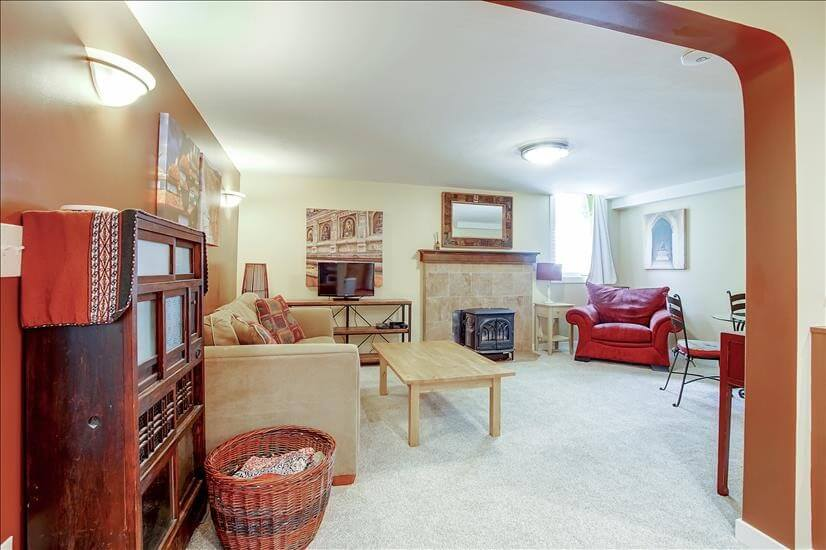 Furnished Apartment in Portland