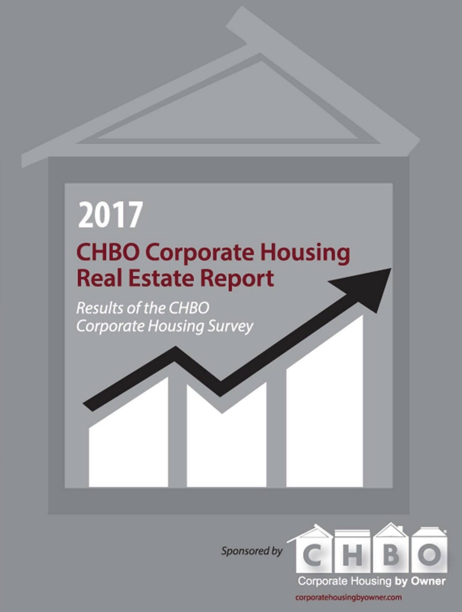 Corporate Housing By Owner Has Completed Its 9th Annual Corporate Housing Real Estate Survey