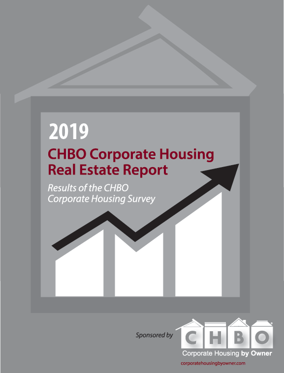 2019 Corporate Housing By Owner Report